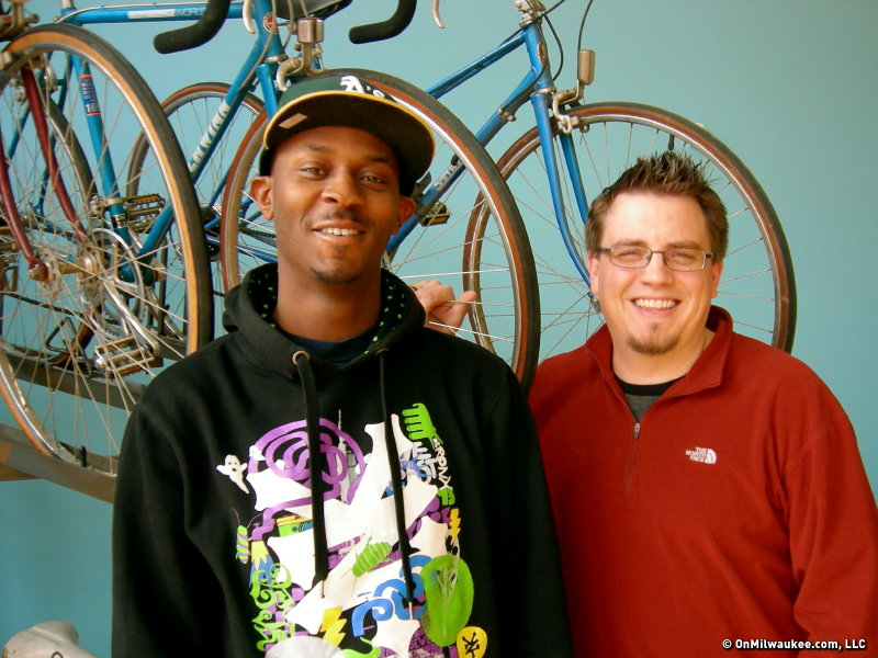Dream Bikes Milwaukee dream jobs for Milwaukee
