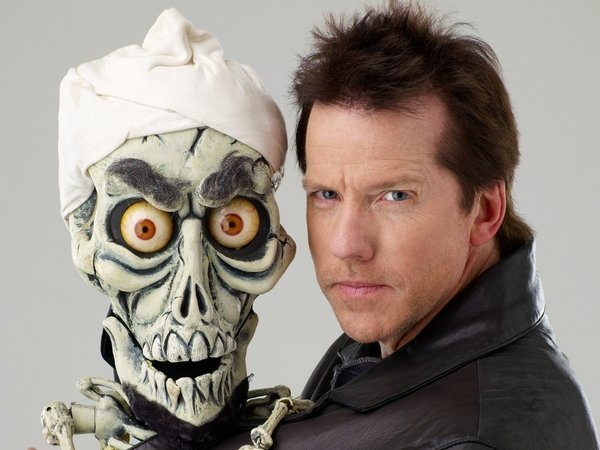 Comedian Jeff Comedian Jeff Dunham Coming to