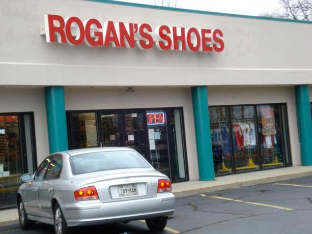 Rogan's Shoes - Oshkosh, WisconsinOshkosh, Wisconsin