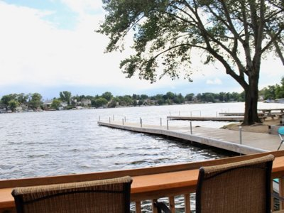 10 of the best lakeside patios in Lake Country