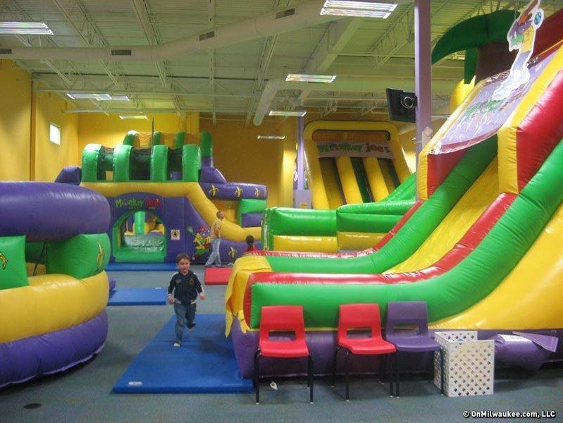 Children attractions near me