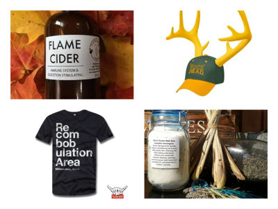 100 Milwaukee gifts to buy on 414 Milwaukee Day