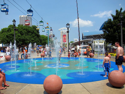100 things to do at Summerfest