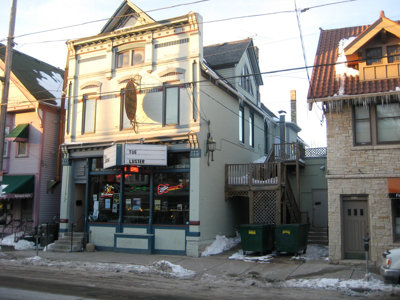 Milwaukee's best bar for karaoke, 2011: Up & Under Pub