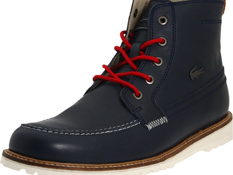 Lacoste Men's Marceau Boot.