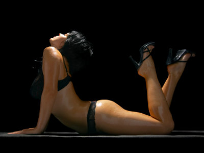 Milwaukee's best strip club bar, 2011: Silk Exotic