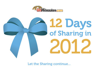 12 Days of '12 contest