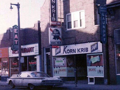 14 defunct 1960s Milwaukee rock clubs Image