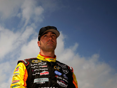 Menard ready for Daytona