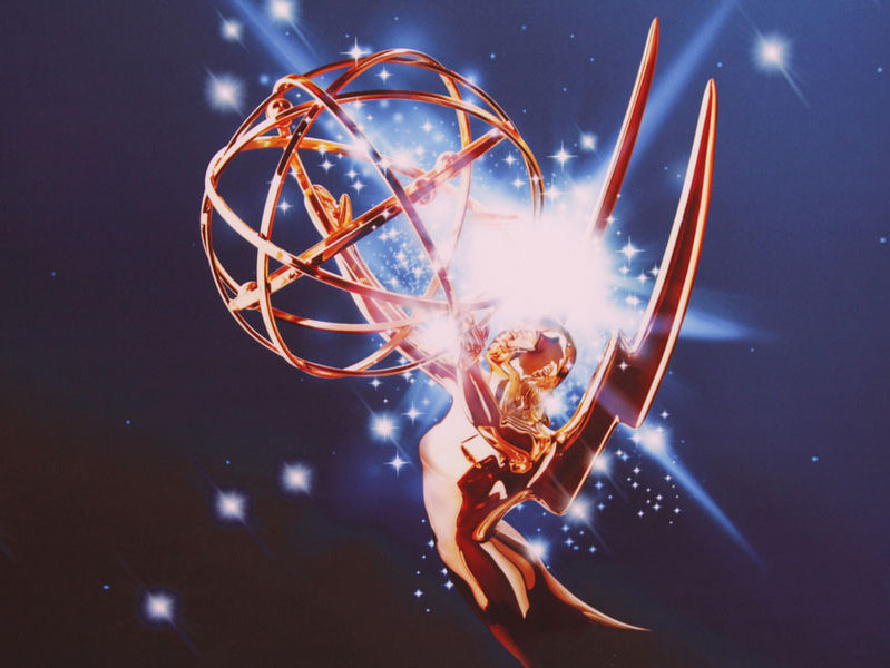 The 65th annual Emmy Awards will air Sunday, Sept. 22, on CBS.
