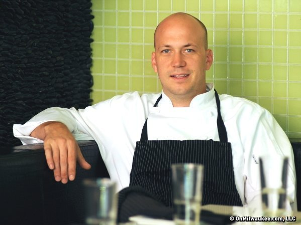 Justin Carlisle's Ardent is among the local 2014 James Beard Award semifinalists, announced today in Florida.