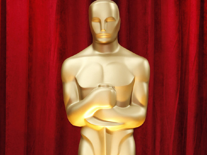 The 2014 Academy Awards will be held March 2.
