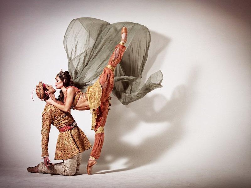 Milwaukee Ballet's 2016 17 season mixes classics and new