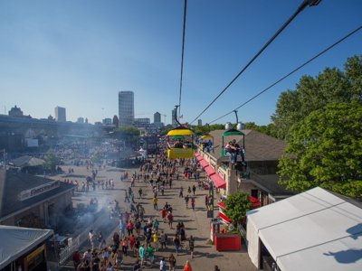 2017 Milwaukee summer festivals guide