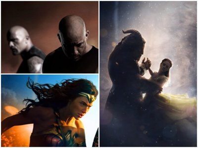 17 movies to look forward to in 2017