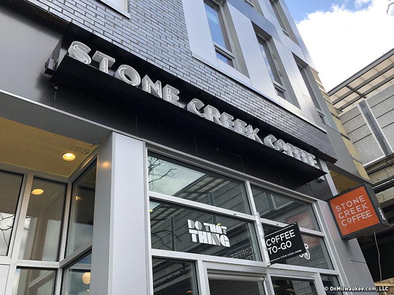 First Look Chicago S Stone Creek Coffee Onmilwaukee