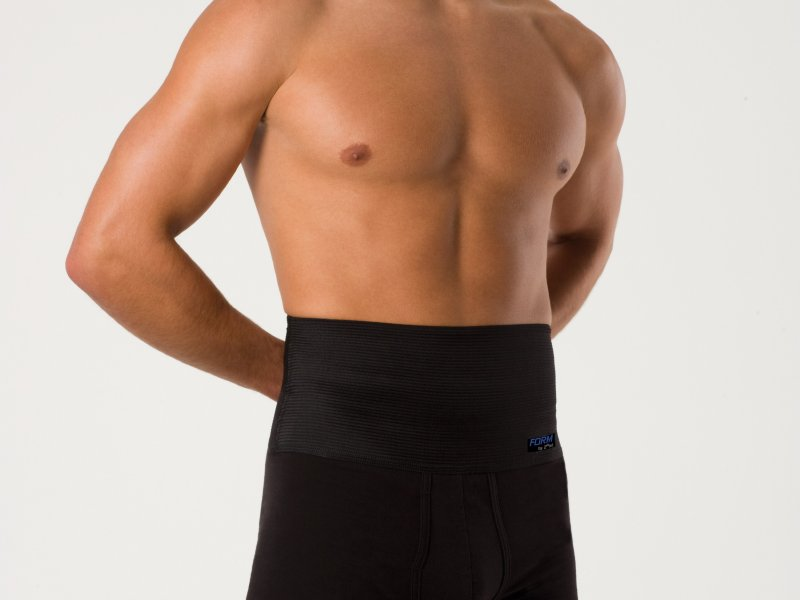 Men's underwear label 2(x)ist offers several options for men's shapewear.