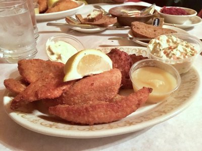 5 Classic fish fries to try in the 414