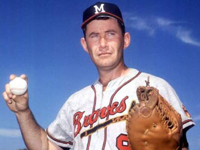 '57 Braves overcame injuries en route to title