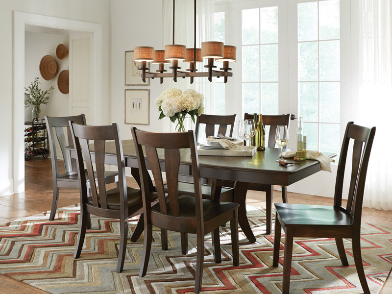 Put Away The Fine China 7 Dining Room Trends