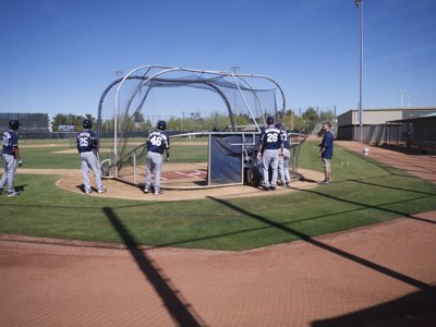 7 less obvious reasons I love Brewers Spring Training