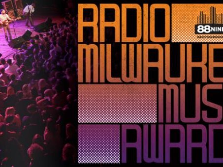 The Radio Milwaukee Music Awards celebrated some of the best in local music Tuesday night.