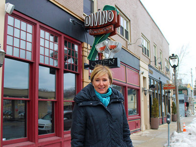 8 questions for Milwaukee foodie Colleen Henry