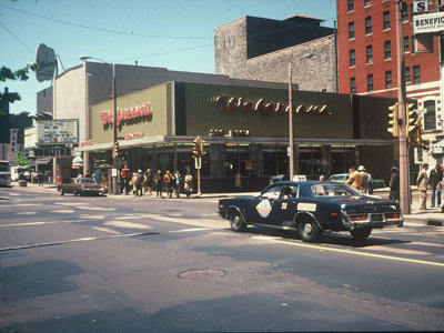 10 views of 1970s Milwaukee Image
