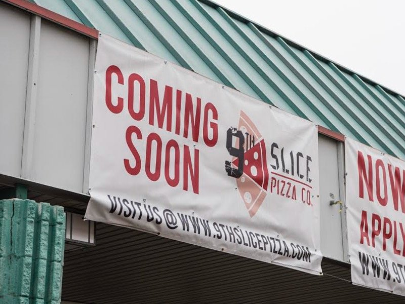 9th Slice Pizza Co. headed to Hales Corners Image