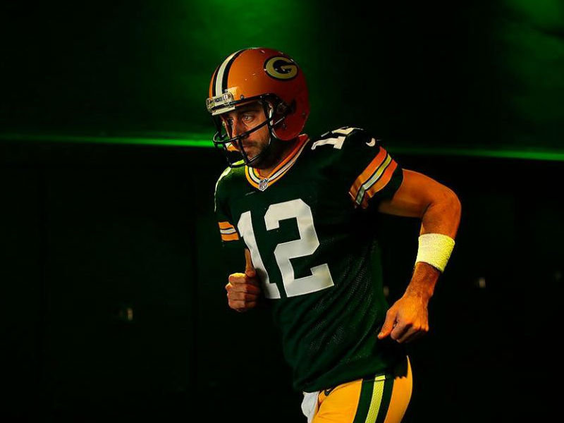 Rodgers Opens Up On Religion Privacy Protest And More In Riveting Espn Profile