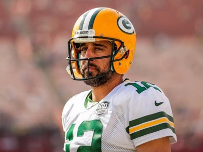 No Aaron Rodgers Green Bay House Is Not Currently For Sale