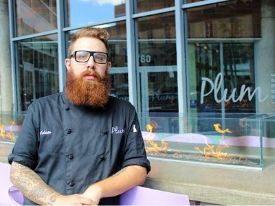 Former Plum Lounge chef Adam Pawlak joins Black Sheep