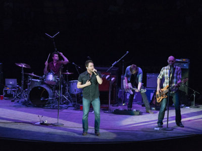 Admirals announce two post-game country shows, including Eli Young Band