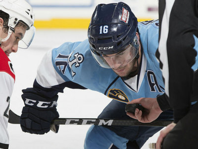 Admirals' Felix Girard traded to NHL's Avalanche in exchange for Cody McLeod
