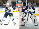 Admirals' Juuse Saros, Alexandre Carrier selected for AHL All-Star Classic Image