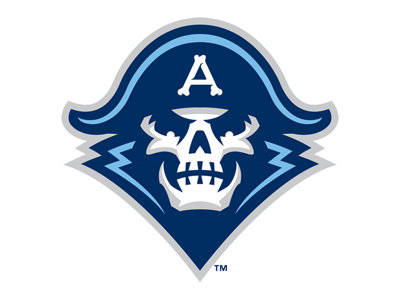 Admirals reveal new logo Image
