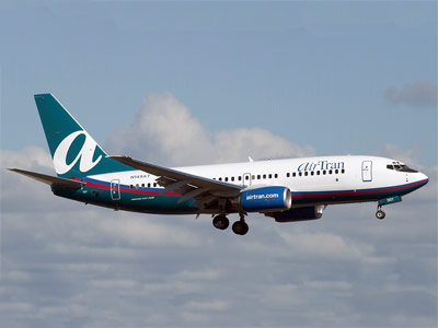 Air Tran Travel 44