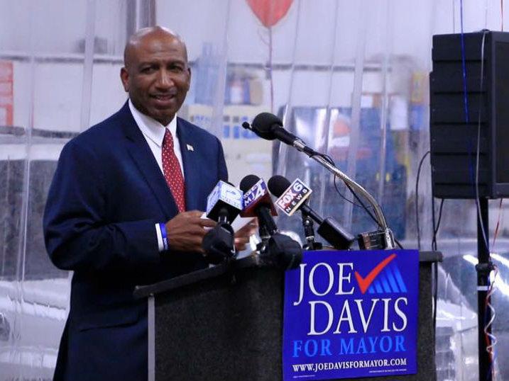 The Shameful Willie Hortoning Of Ald Joe Davis Joe davis is boston consulting group's chairman of north america and a member of the firm's executive committee. shameful willie hortoning of ald joe davis