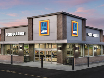 ALDI dedicates $37 million to remodeling 23 Milwaukee-area stores