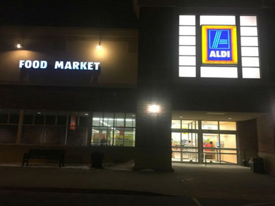 Six indisputable reasons Aldi is better than estranged-brother Trader Joe's Image
