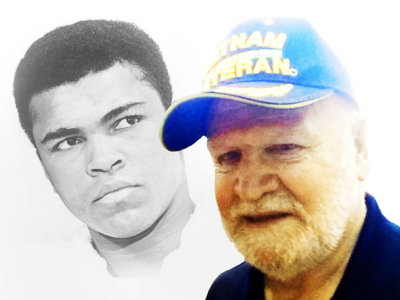 Vietnam couldn't divide West Allis boxer and Ali