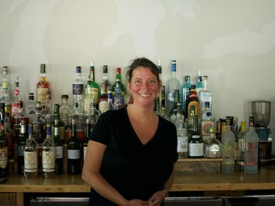 Featured bartender: Blue Jacket's Alissa Gonyea