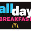 McGriddles and biscuits added to Mickey D's all day breakfast mix  Image