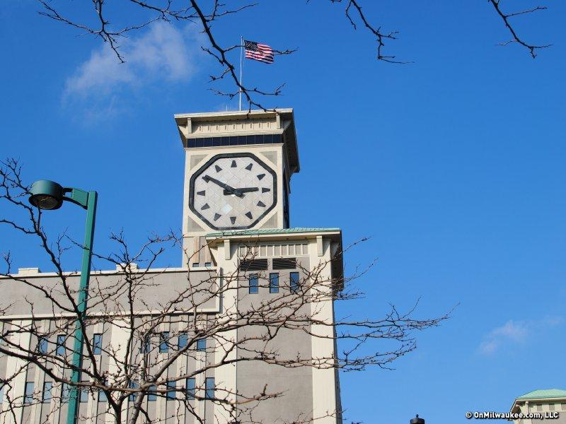Allen Bradley Clock Tower Tour