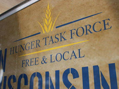 Hunger Task Force, Pick 'n Save team up for All Star Food Drive on July 13