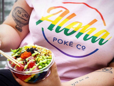 Chicago's Aloha Poke Co. plans two Milwaukee restaurants Image
