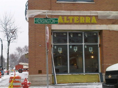 New Shorewood Alterra opens Dec. 28 Image