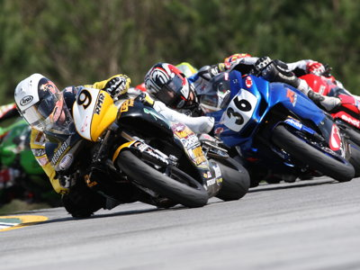 Buell seeks 'home-track advantage' at Road America Image