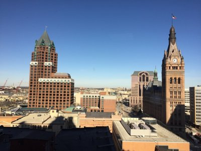 Milwaukee's actually amazing for startups, says Inc. Image