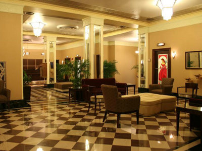 Ambassador Hotel a charming old gem that's been polished to feel new Image